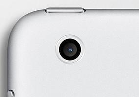 Camera 5 MP có cảm biến BSI