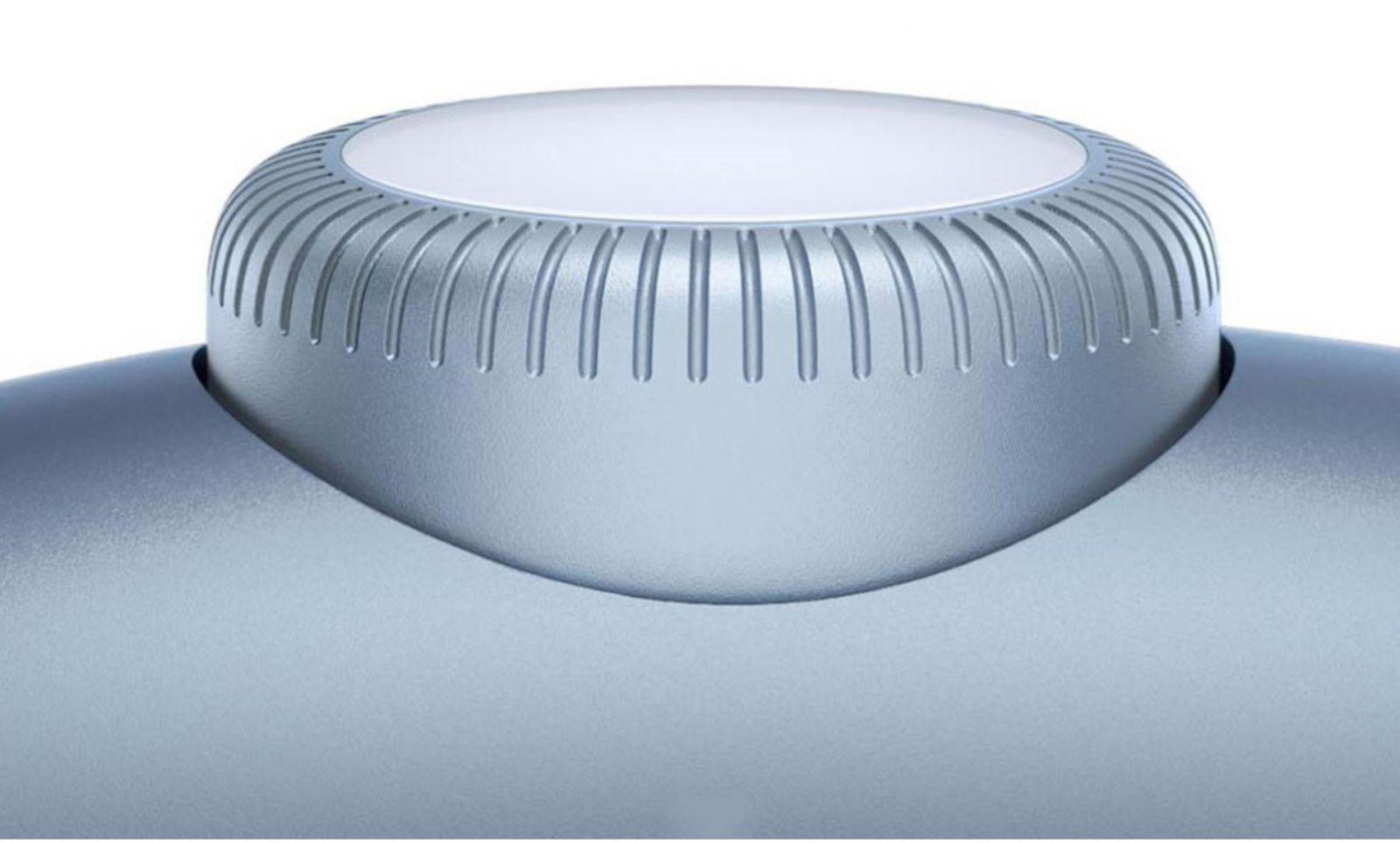 AirPods Max - Nhỏ gọn và tinh tế, nút xoay Digital Crown