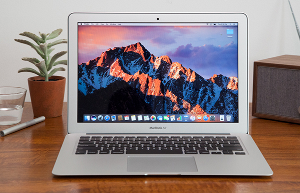 Apple Macbook Air 2014 siêu mỏng nhẹ