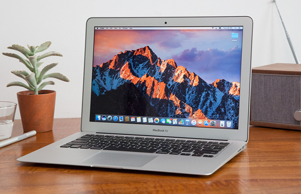 Apple Macbook Air 13inch 2014 màn hình led backlit