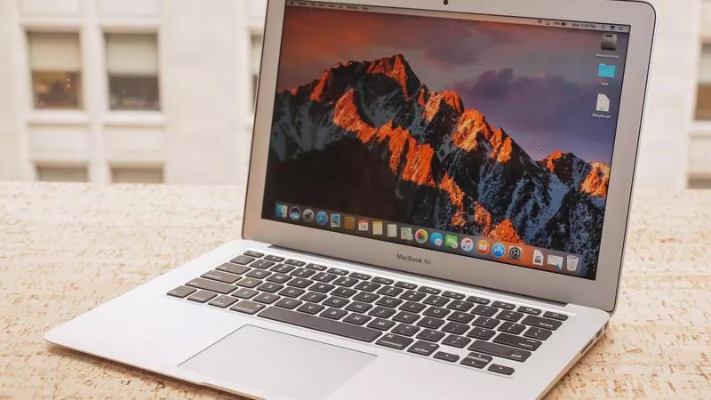 Laptop Macbook Air MQD32SA/A i5 5350U