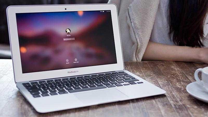 Hướng dẫn cài đặt Hệ điều hành Macbook từ USB