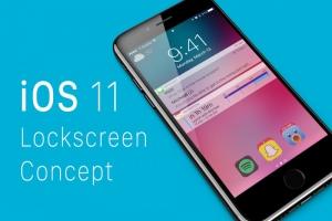 Những tính năng độc đáo trên IOS 11