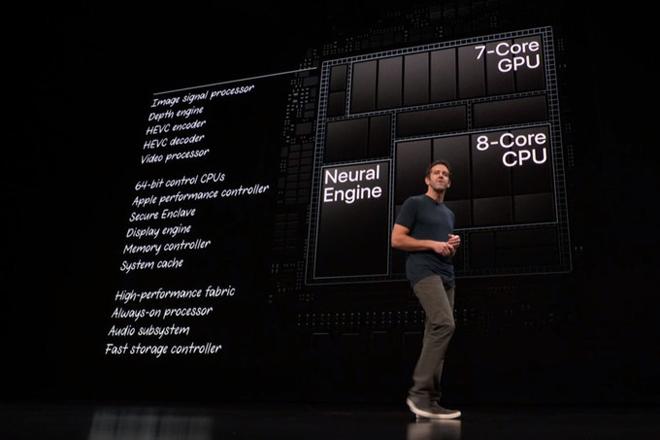 iPad Pro 2018 có gì khác so với bản cũ? - 3