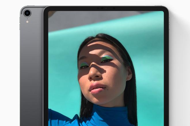 iPad Pro 2018 có gì khác so với bản cũ? - 4