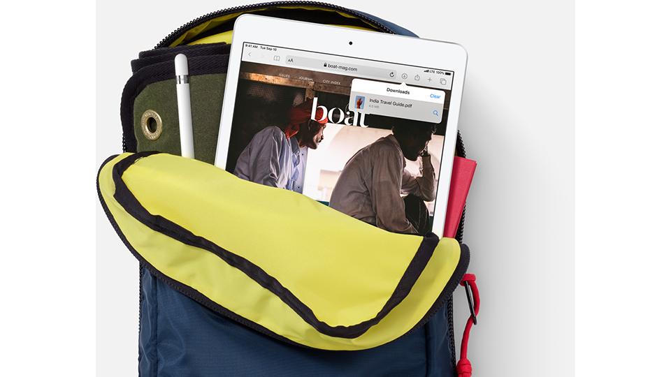 pin iPad 2019