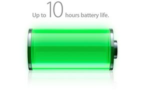 Thời lượng Pin đáng gờm