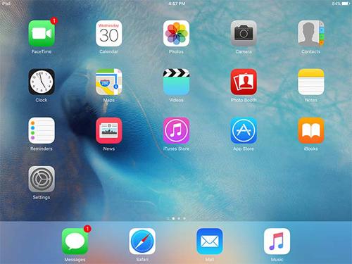 Đánh giá Apple iPad Mini 4: Thiết kế đẹp, pin bền - 3