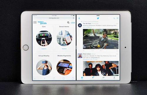 Đánh giá Apple iPad Mini 4: Thiết kế đẹp, pin bền - 8