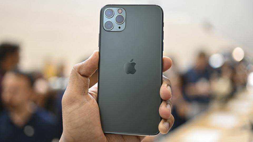 iPhone 11 Pro Max độ bền