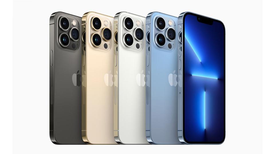 Điện thoại iPhone 13 Pro