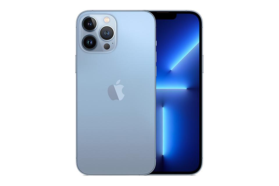 pin iPhone 13 Pro Max