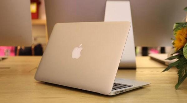 Macbook Air MD761 tinh tế, sang trọng và đẳng cấp