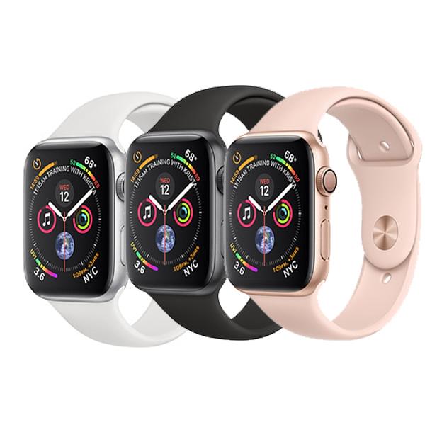 Apple Watch Series 4 - 40mm GPS (Chưa Active)