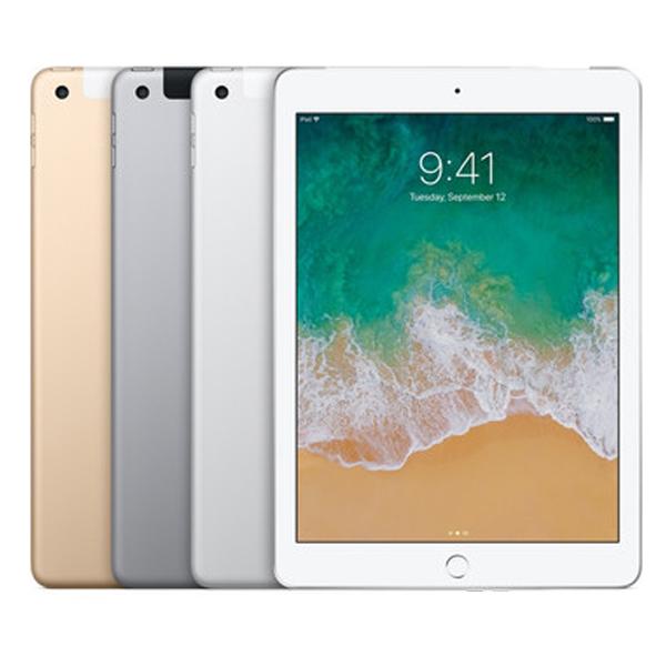iPad Gen 6 - 32Gb 4G + Wifi (LikeNew 99%)