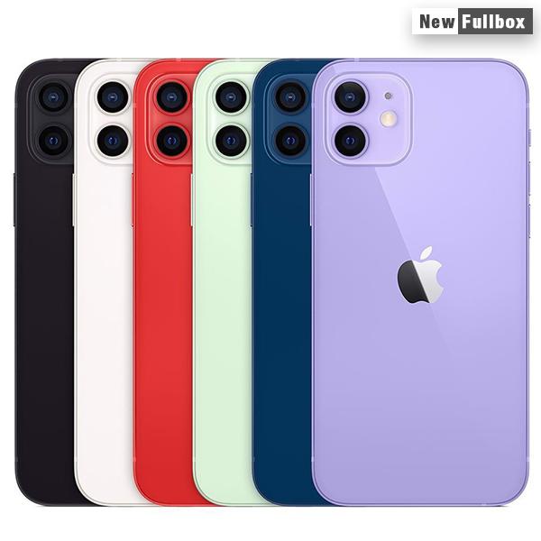 iPhone 12 64Gb Quốc tế (Chưa Active)