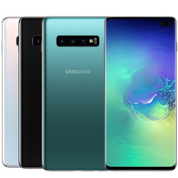 Samsung Galaxy S10 Plus (Việt Nam)