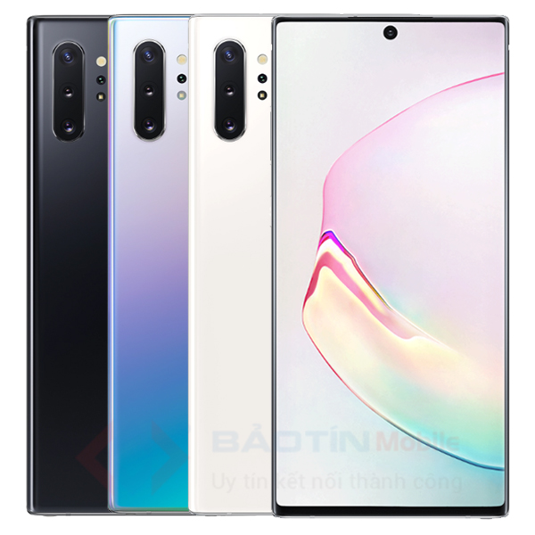 Galaxy Note10 Plus (Việt Nam)