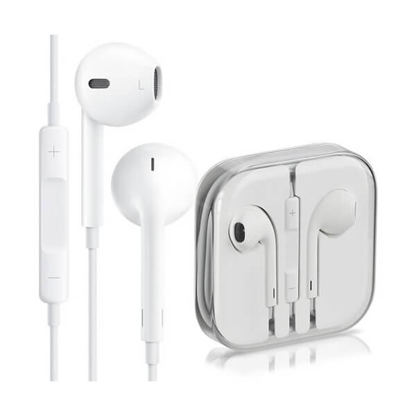 Tai nghe iPhone EarPods jack 3.5mm