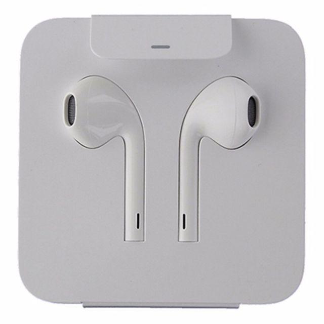 Tai nghe iPhone EarPods Lightning