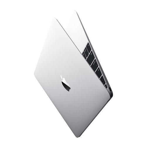 The New Macbook – MF865 (Silver)