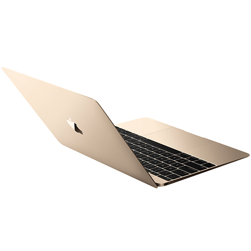 The New Macbook 2016 - MLHE2 (Gold)
