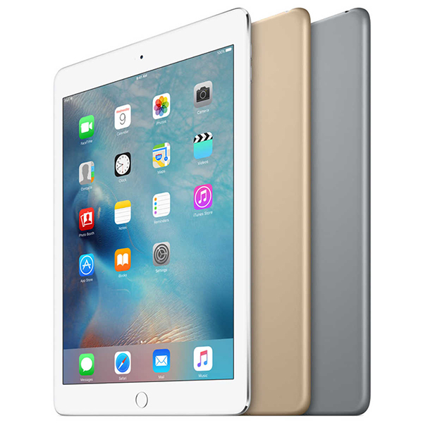 iPad Air 2 16Gb Wifi+ 4G (LikeNew 99%)