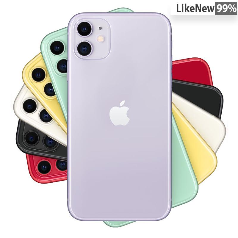 iPhone 11 128Gb Quốc tế (LikeNew 99%)
