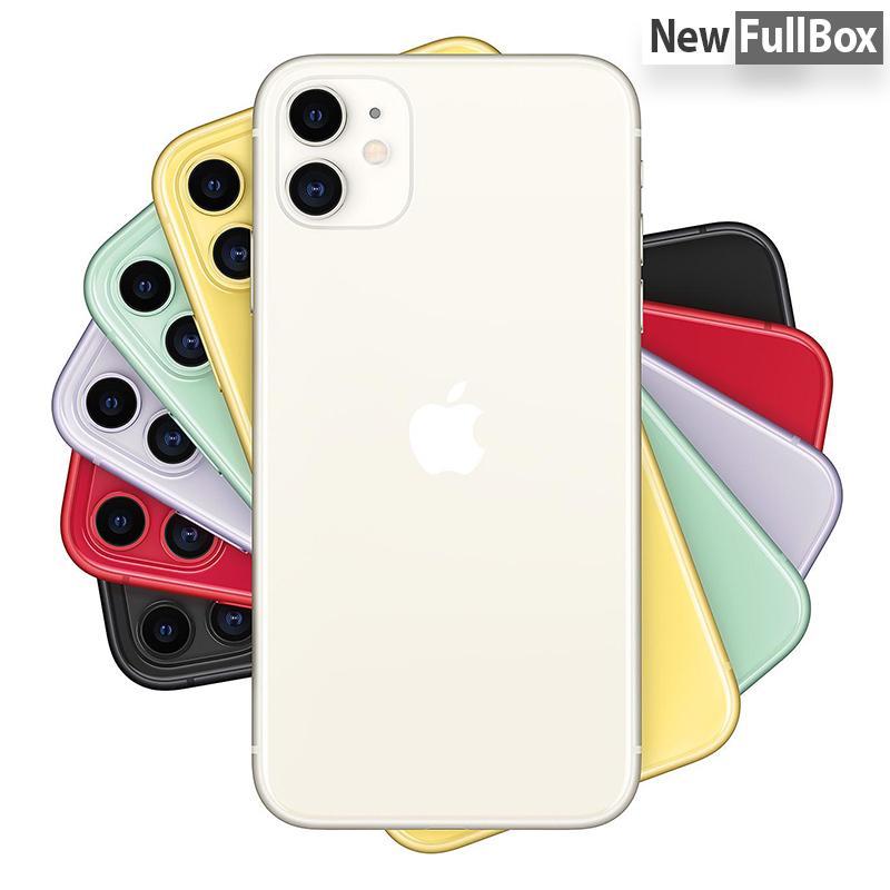 iPhone 11 64Gb Quốc tế (Chưa Active)