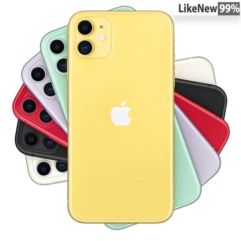 iPhone 11 64Gb Quốc tế (LikeNew 99%)
