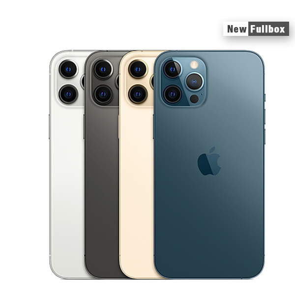 iPhone 12 Pro 128Gb Quốc tế (Chưa Active)