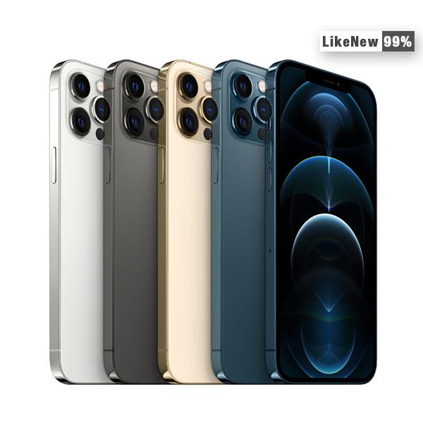iPhone 12 Pro 256Gb Quốc tế (LikeNew 99%)