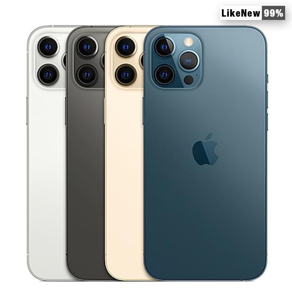iPhone 12 Pro Max 256Gb Quốc tế (LikeNew 99%)