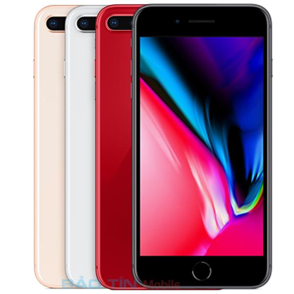 iPhone 8 Plus 64Gb - Quốc tế (Chưa Active)