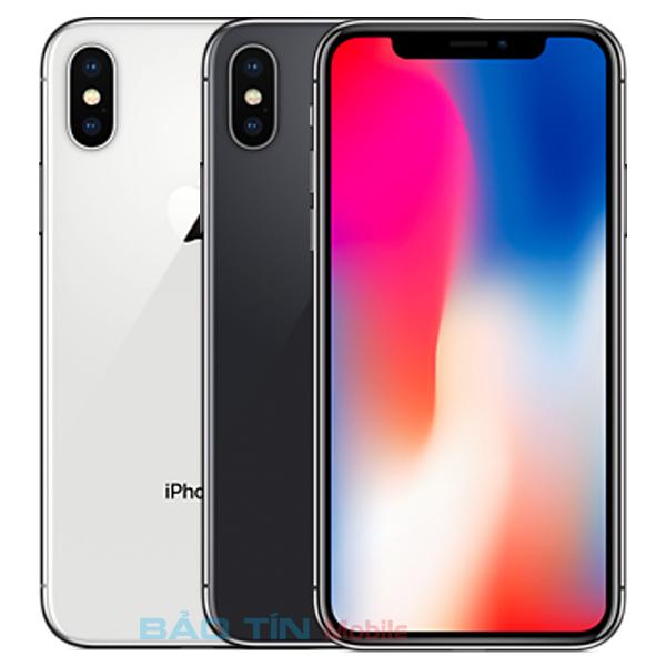 iPhone X 64Gb - Quốc tế (LikeNew 99%)