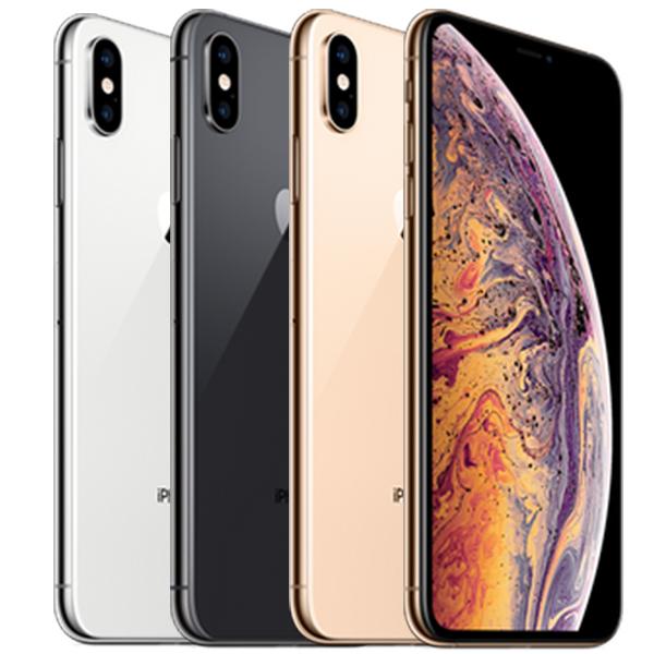 iPhone XS Max 512Gb - 2 SIM Nano - Quốc tế (Chưa Active)