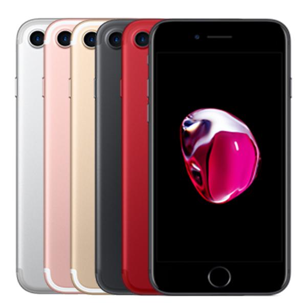 iPhone 7  256Gb - Quốc tế (Chưa Active)