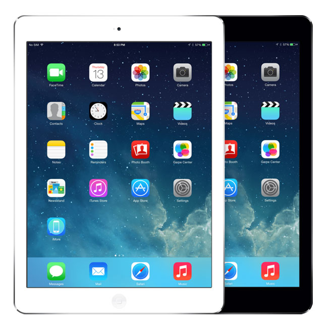 iPad Air 16Gb Wifi + 4G (LikeNew 99%)