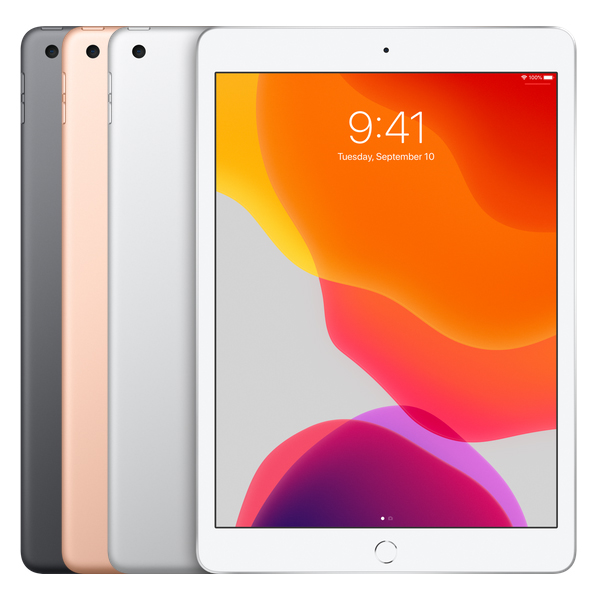 iPad Gen 8 - 128Gb Wifi (Chưa Active)