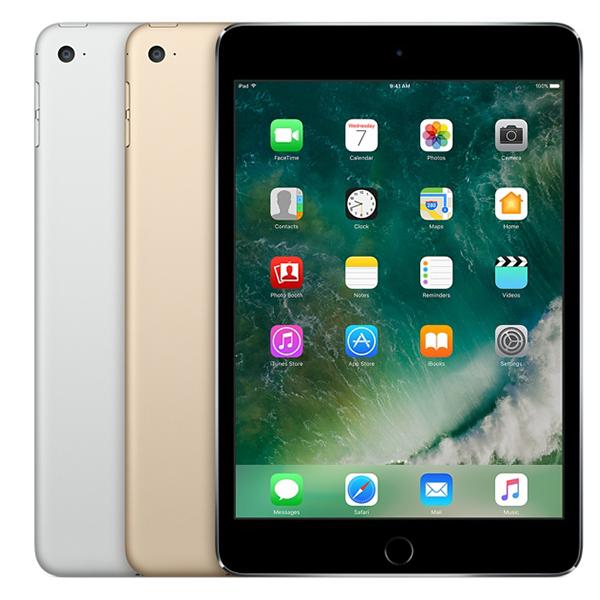 iPad Mini 4 16Gb Wifi + 4G (LikeNew 99%)