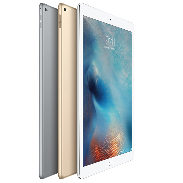 iPad Pro 12.9 (Wifi+ 4G) - 256GB Chưa Active