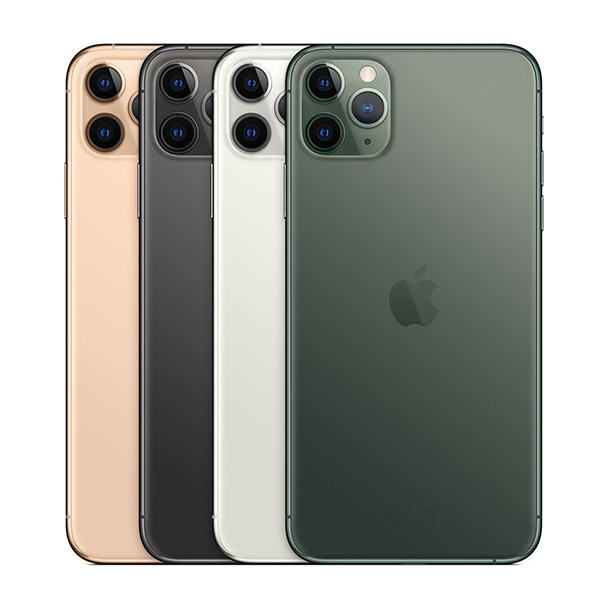 iPhone 11 Pro 64Gb Quốc tế (Chưa Active)