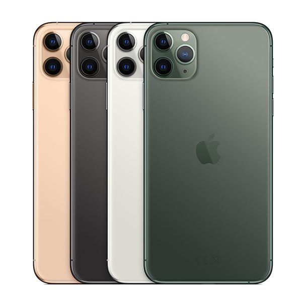 iPhone 11 Pro 256Gb Quốc tế (LikeNew 99%)