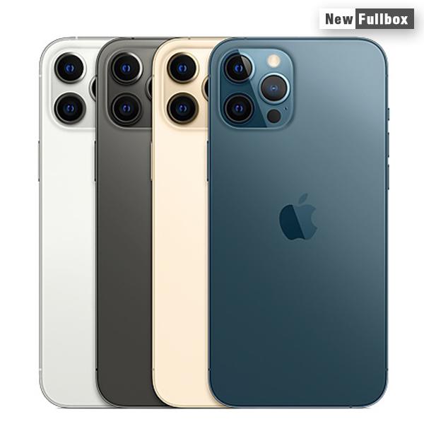 iPhone 12 Pro Max 128Gb Quốc tế (Chưa Active)