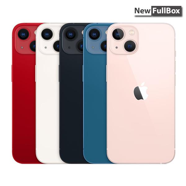 iPhone 13 Mini 256Gb Quốc tế (Chưa Active)