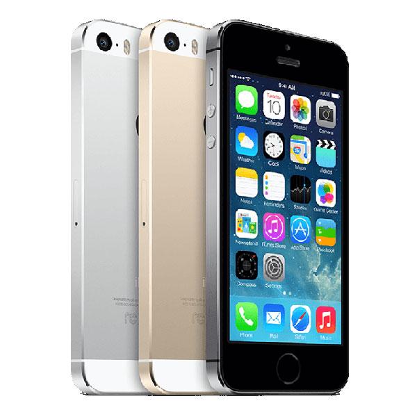 iPhone 5s 32Gb Quốc tế (Chính hãng) - Máy LikeNew