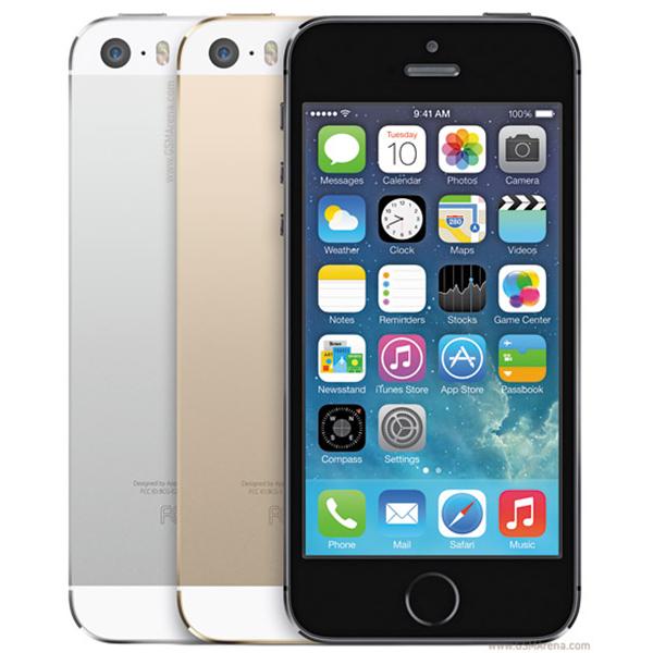 iPhone 5s 16Gb - Quốc tế (Chính hãng) - Máy LikeNew