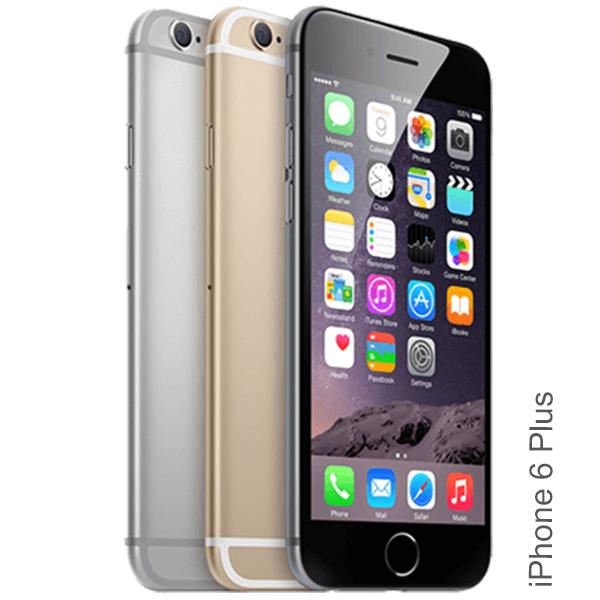 iPhone 6 Plus 128Gb Quốc tế (LikeNew 99%)