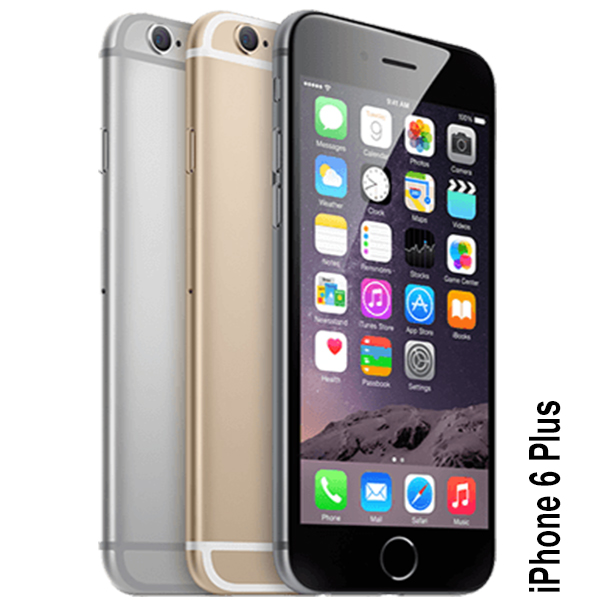 iPhone 6 Plus 64Gb - Quốc tế (LikeNew 99%)