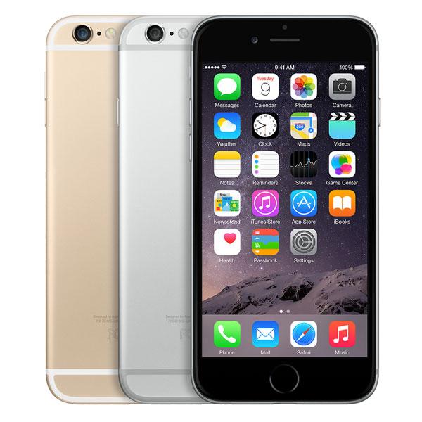 iPhone 6 64Gb Quốc tế (LikeNew 99%)